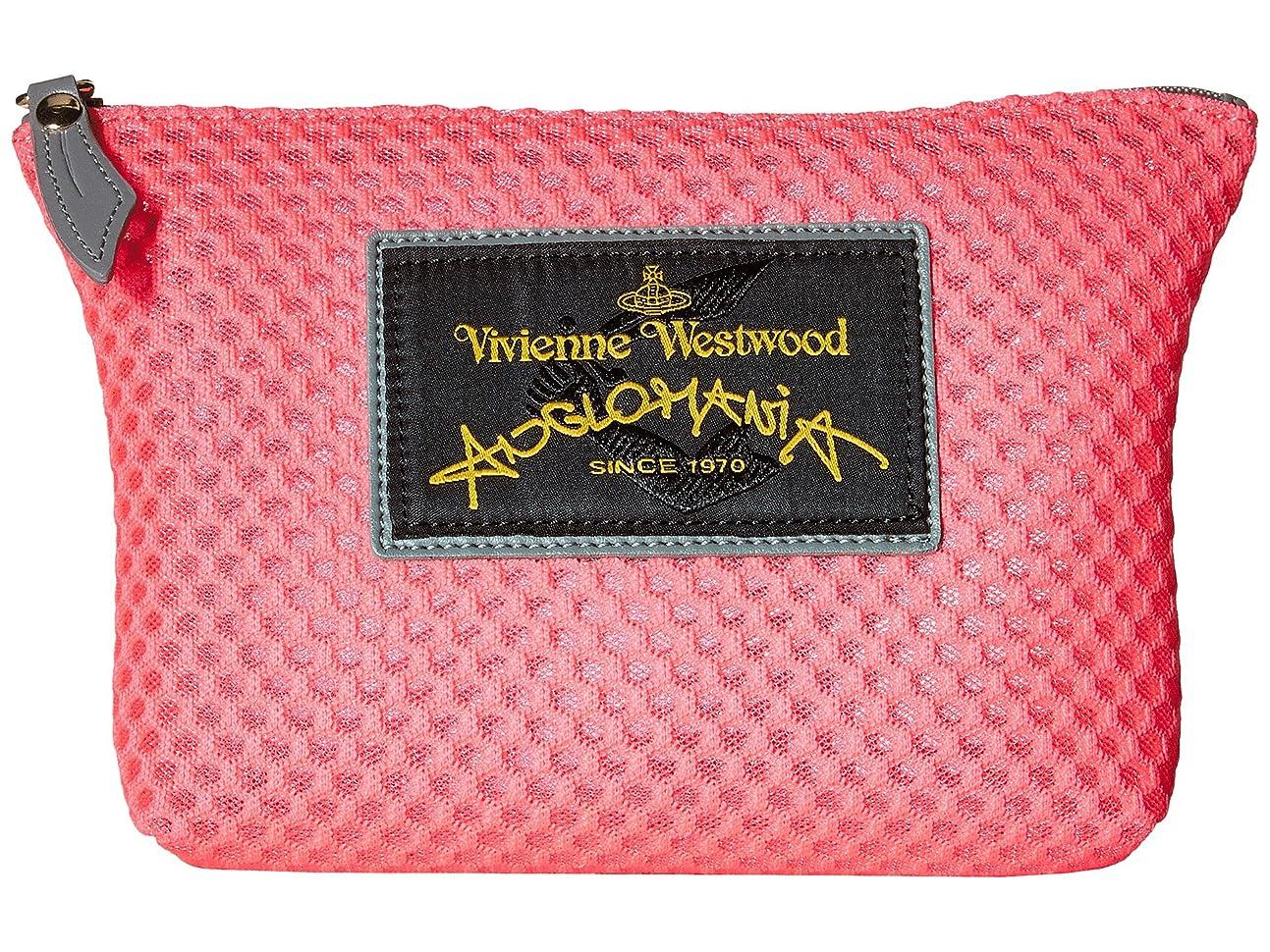 言い換えるとあなたは名義で[ヴィヴィアン ウエストウッド] Vivienne Westwood レディース Charms Make Up Bag ラケッジ Fuchsia [並行輸入品]