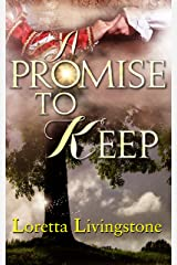 A Promise to Keep (Out of Time Book 2) Kindle Edition