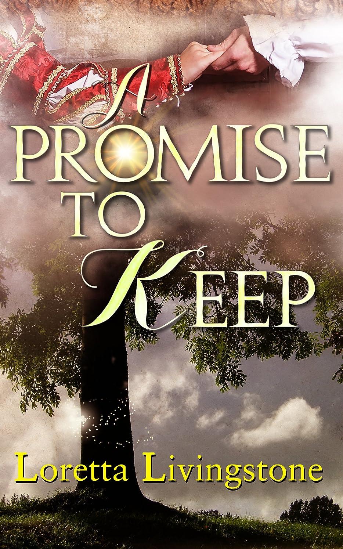 日光津波嫌がるA Promise to Keep (Out of Time Book 2) (English Edition)