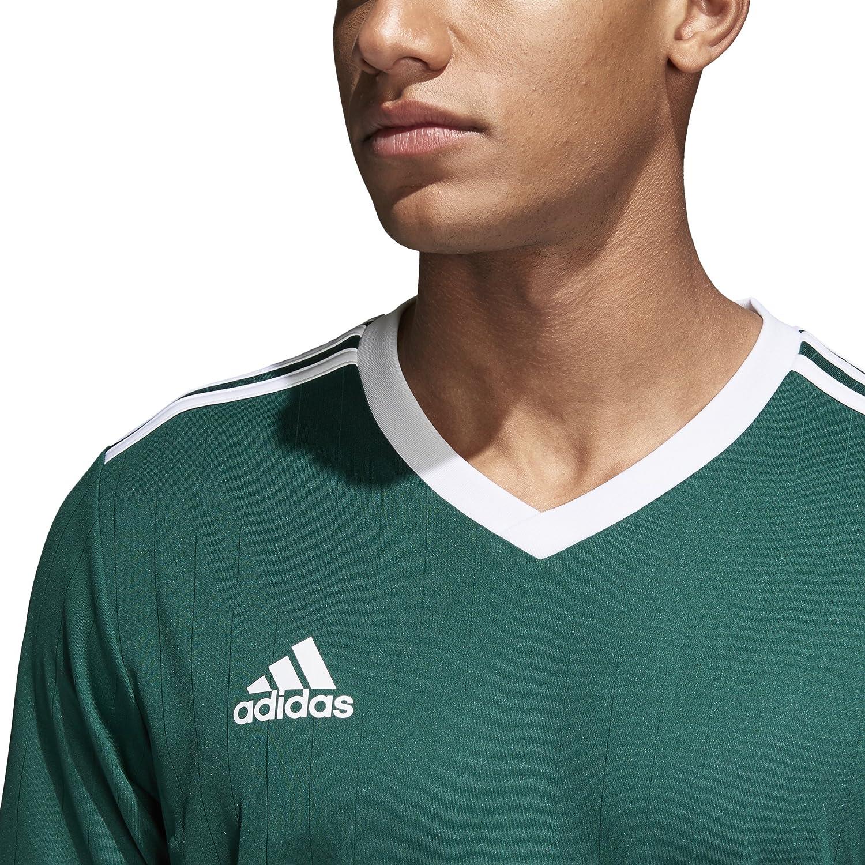 Amazon.com : adidas Tabela 18 Jersey : Sports & Outdoors