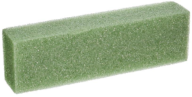 FloraCraft Styrofoam Block, One Size, Green