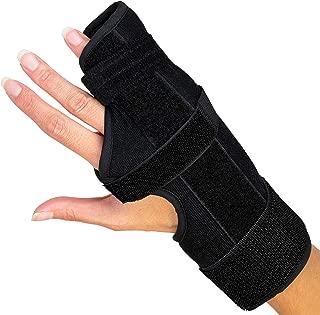 finger cast pinky