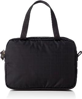 [レスポートサック] 【公式】ポーチ MICRO BAG/4298 ブラック
