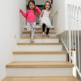 Explore safety strips for stairs