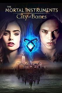 Mortal Instruments, The: City of Bones