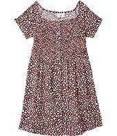 Piece Of Joy Dress (Little Kids/Big Kids)