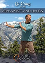 Qi Gong for Arms, Wrists, Hands with Lee Holden (YMAA 2018 DVD) Carpal Tunnel, Shoulder Pain Relief