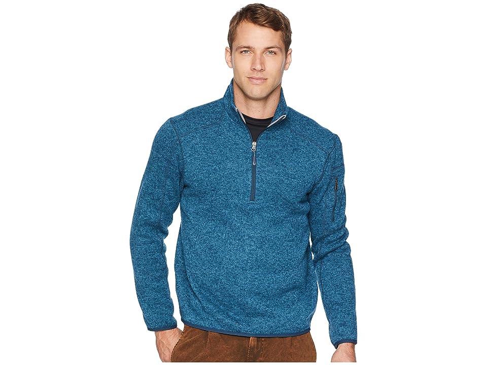 White Sierra - White Sierra Cloud Rest Sweater Fleece 1/4