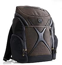 Kevlar by DuPont Pioneer Large Backpack (Stealth Grey)