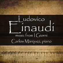 Music from I Giorni: Ludovico Einaudi