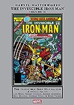 Invincible Iron Man Masterworks Vol. 11 (Iron Man (1968-1996))