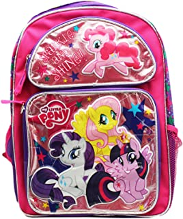 4f184ae1766c Backpack - My Little Pony - Sparkle and Shine New 122441