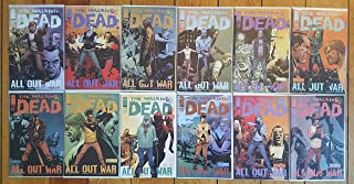 Best walking dead issue 126 Reviews