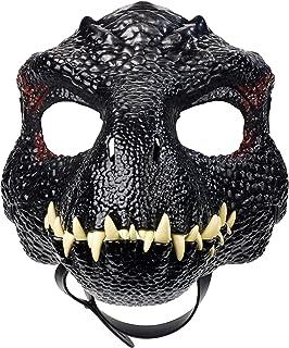 Jurassic World Mask Villain Dino Mask