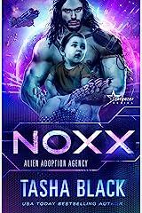 Noxx: Alien Adoption Agency #1 Kindle Edition