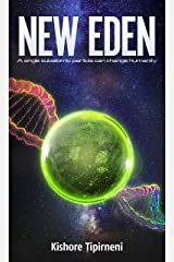 New Eden Kindle Edition
