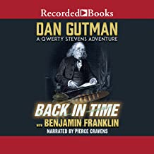 Back in Time with Benjamin Franklin
