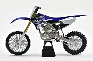 New Ray Toys 1:6 2017 Yamaha YZ450F