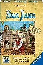 Ravensburger San Juan Strategy Board Game