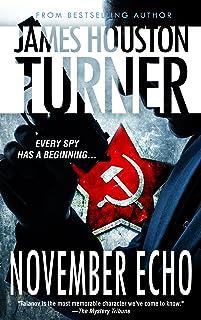 November Echo: An Aleksandr Talanov thriller