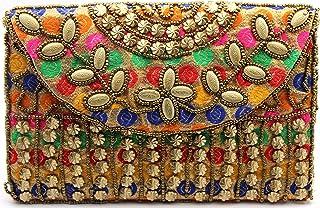 89d5f5b8221 Beaded Handbags, Purses & Clutches: Buy Beaded Handbags, Purses ...
