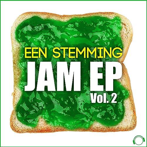 Een Stemming - Jam EP Vol. 2