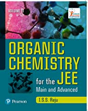 Organic Chemistry for JEE Main & Advanced - Vol. II