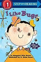I Like والحشرات (step-into-reading ، خطوة واحدة)