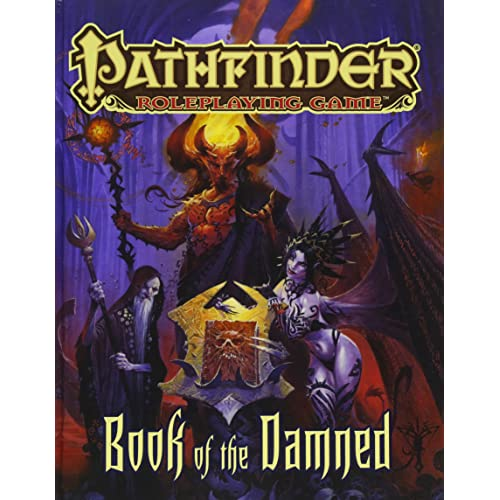 Paizo Pathfinder: Amazon com