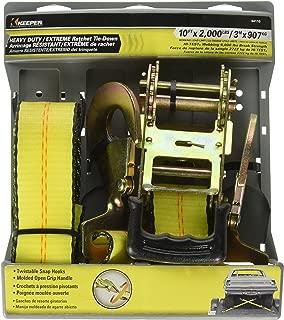 HAMPTON PRODUCTS-KEEPER 44110 2x10 Mold Grip Tie Down
