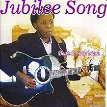 jubilee song kenya