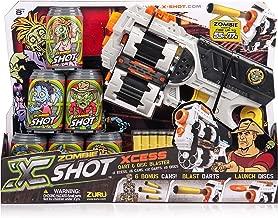 ZURU 1 X X-Shot Zombie Excess Blaster