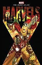 Marvels X (Marvels X (2020))