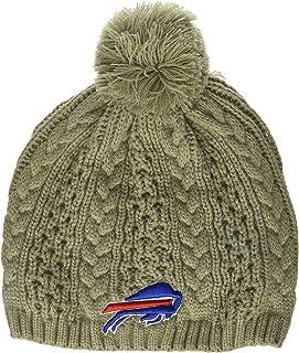 28d85458fd80b OTS NFL Adult Women s NFL Women s Valerie Beanie Knit Cap