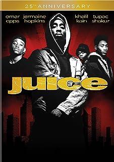 Juice [Edizione: Stati Uniti] [Italia] [DVD]