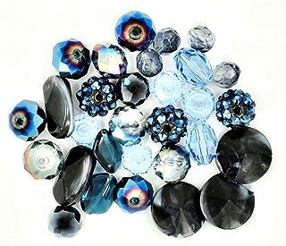 Jesse James Beads 5917 Design Elements A Formal Affair, Blue