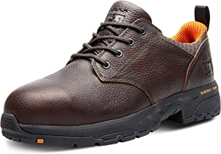 Timberland PRO Men's Band Saw Oxford Steel Safety Toe Industrial Boot