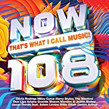 Now 108 / Various