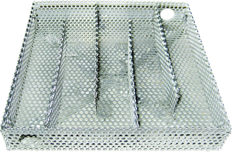A-MAZE-N AMNS6X6 Maze Sawdust Smoker Hot Cold Great interest or Smoking Popular standard 6 x