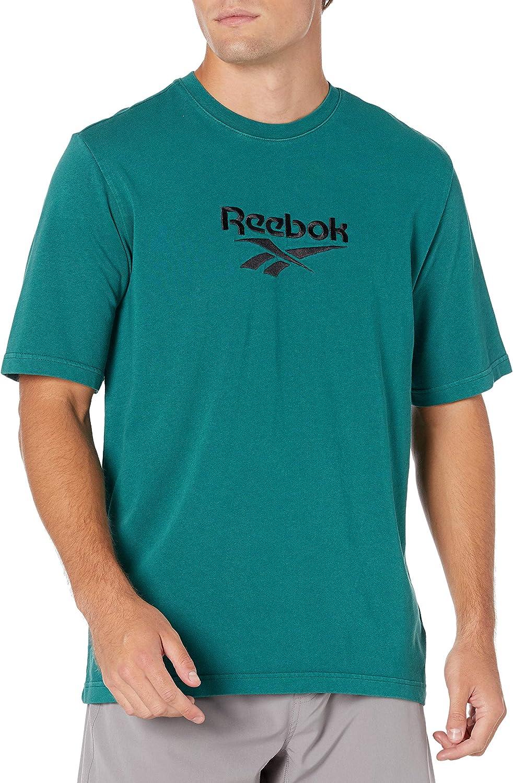 Reebok Fort Worth Mall Classic Superlatite Premium Vector Tee