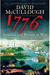 1776: America and Britain at War Kindle Edition