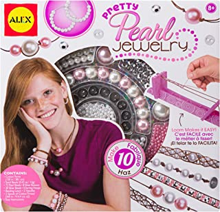 Best alex toys diy wear pretty pearl jewelry Reviews
