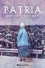 Patria (novela gráfica) (Spanish Edition)