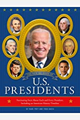 The New Big Book of U.S. Presidents 2020 Edition: Fascinating Facts About Each and Every President, Including an American History Timeline (English Edition) eBook Kindle