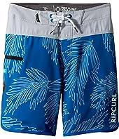 Mirage Mason Rockies Boardshorts (Big Kids)