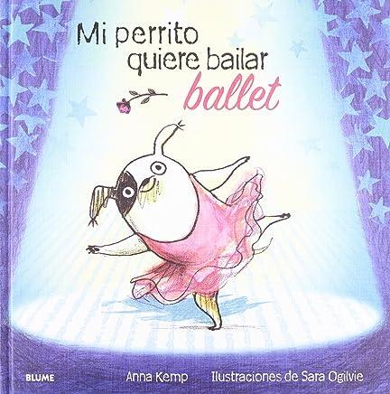 Amazon.es: Mi libro de ballet