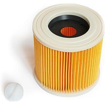 NT 38//1 Classic 3x Les filtres à cartouches pour Kärcher NT 20//1 Me Classic