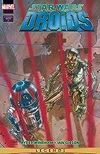 Star Wars: Droids (1995) #2 (English Edition)