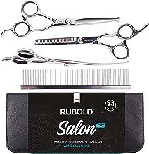 Best left handed grooming shears kit Reviews
