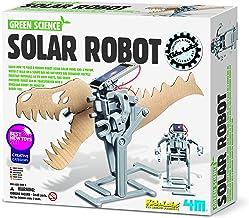 4M- Solar Robot Robotica (Gizmos 00-03294)